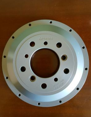 AP Racing Brake Disk Bells for the BMW E46 M3 Brake Kit  AP part number CP2494-1589