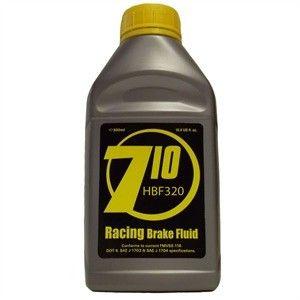 710 Racing Brake Fluid