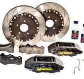 AP Racing Brake Kit CP5555M1049 for the BMW E90/2/3 M3