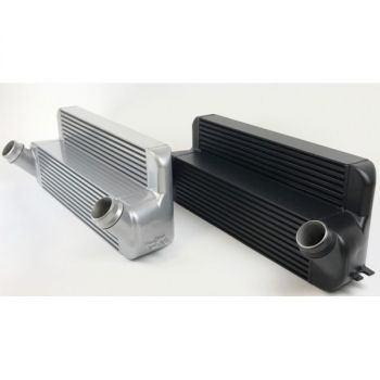 CSF Race High Performance Intercooler For F87 M2, F Series 335I, 435I N55 ETC (Silver)