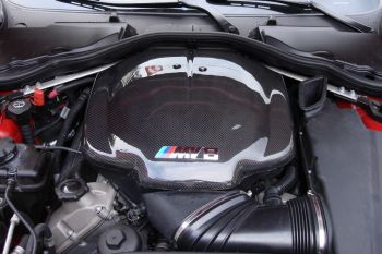 E90,and E92 M3 Airbox in Carbon Fibre
