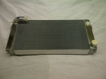 BMW E36/E46 M3 S50 and S54 aluminium radiator.
