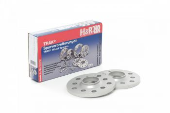 H&R Wheel Spacers 12mm Hubcentric