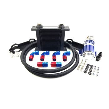 BMW Diff Cooler Kit E36, E46, E9#
