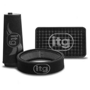 ITG Air Filters  BMW E46 M3 CSL (Carbon Airbox)