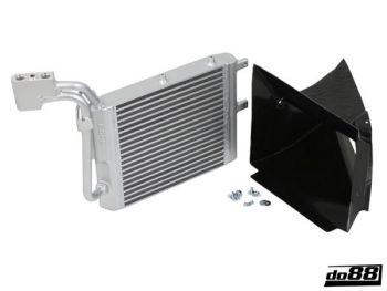 BMW M3 E90, E92, E93 - DO88 Performance DKG / DCT Transmission Oil Cooler