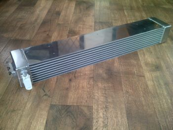 BMW E46 M3 Race/High Performance  Oil Cooler