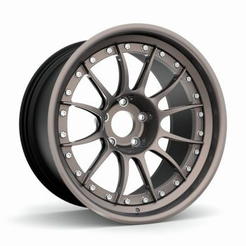 NTM Pista III - Forged