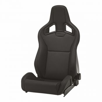 Recaro Sportster CS SAB (Side Airbag) & Heated
