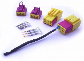 Recaro Universal Airbag Resistor Wire Kit