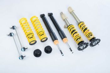 ST XTA Coilovers E9# M3 Models with EDC