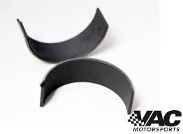 VAC BMW E46 M3 S54 Performance Coated Rod Bearings (STD)