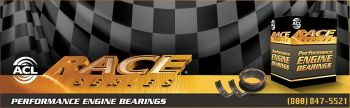 ACL Race Series Main Bearings for the BMW M20, M50, M52, M54, S50 and S54 Engines