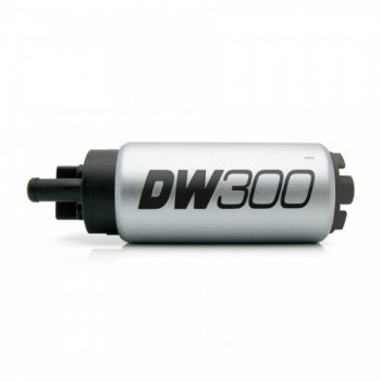 Deatschwerks DW300 340LPH Fuel pump and fitting kit for E36 AND E46