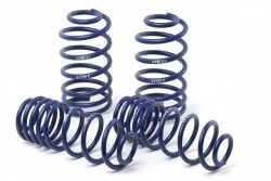 H&R Sport Springs for the E46 M3