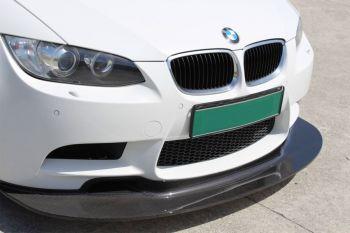 Karbonius Carbon Fibre front GTS Splitter/Spoiler for E90/E92 M3 Models