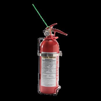 Lifeline 2.4 Litre AFFF Handheld Extinguishers