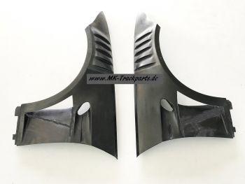 BMW E92 M3 Carbon Fibre Front Wing (Fender)