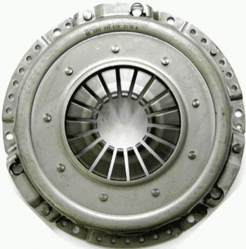 BMW E90/92 335i 09/2006>> Sachs Uprated Clutch Cover