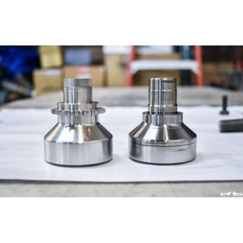 """VTT """"Spline Lock"""" Crank Hub Solution for the BMW S55 Motor fitted to the BMW M3/4 F80/2 Models"""