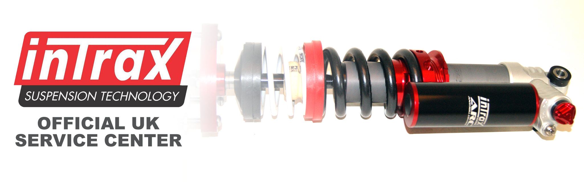 Powerflex bushings
