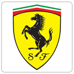 At MS Motorsport we have performance parts for Ferrari.